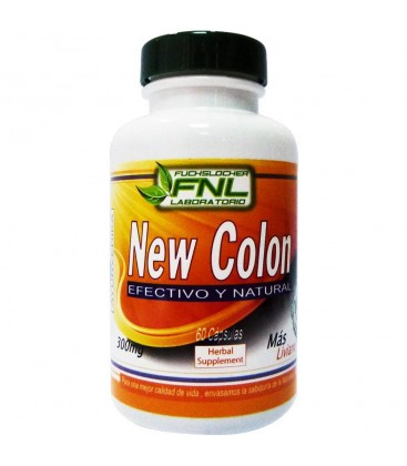 FNL NEW COLON 300 mg